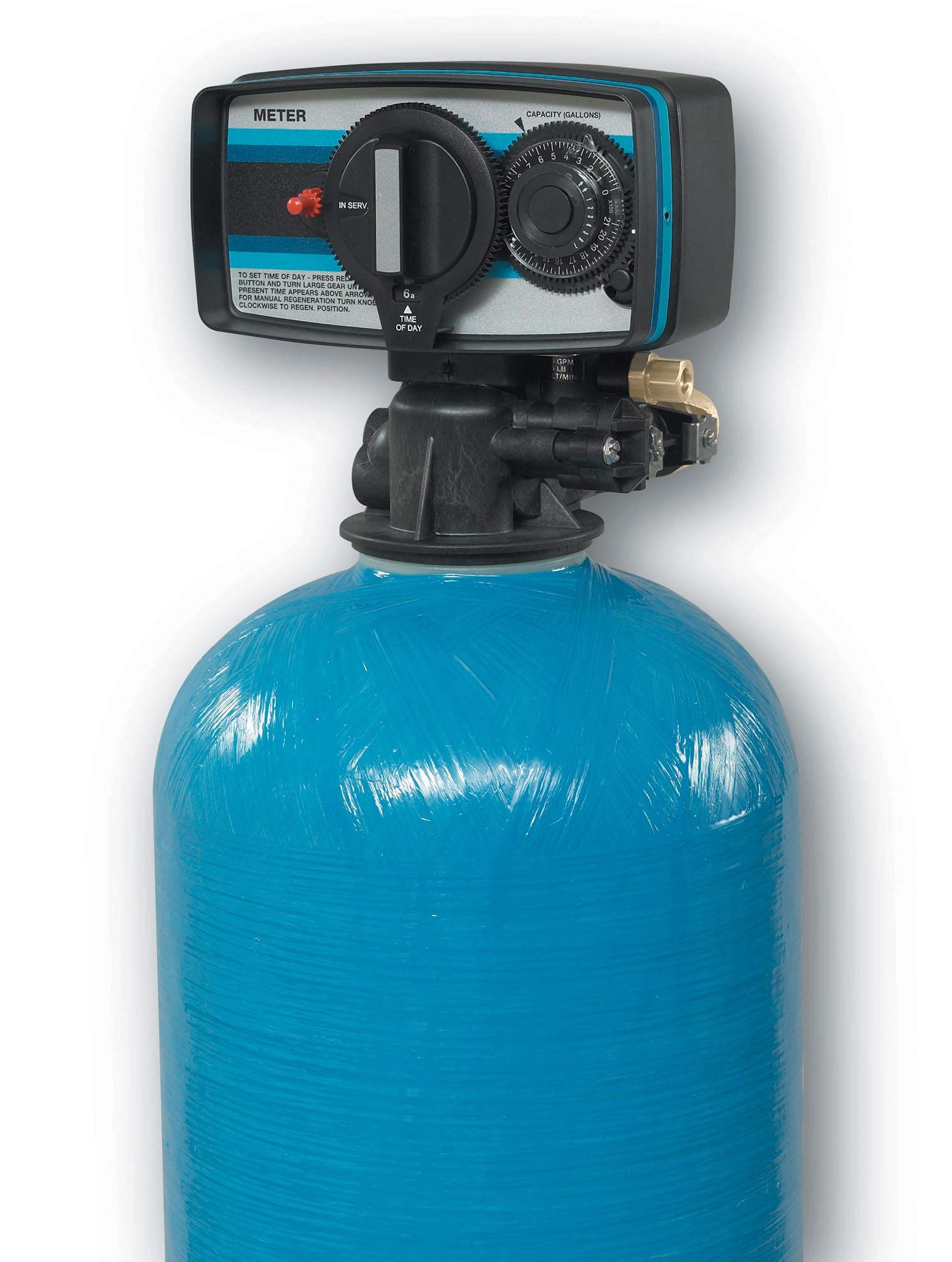 Water Softener Water Softener Pentair Manual