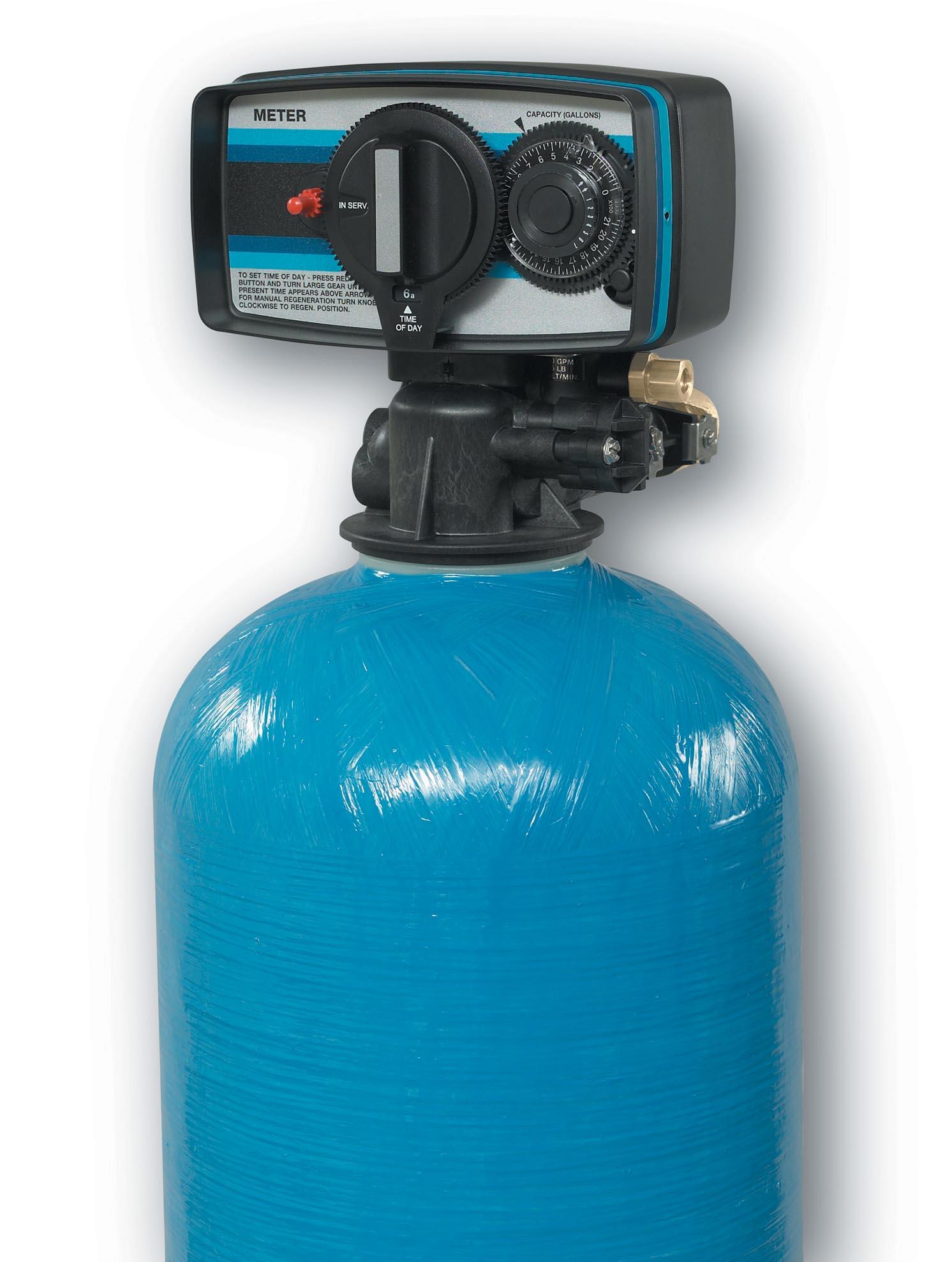 Water Softener Water Softener Pentair Manual
