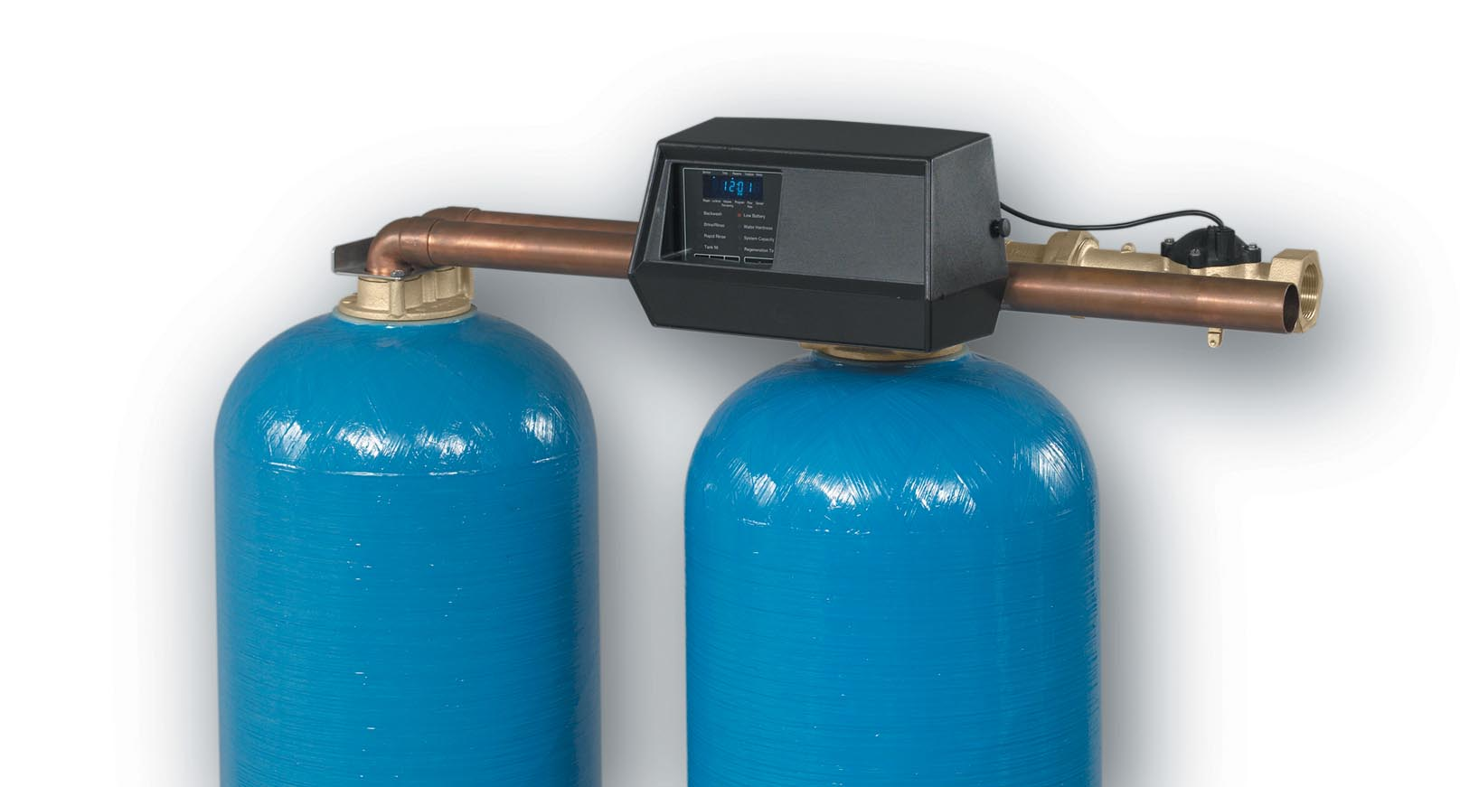 Water Softener-Parts Product Resources