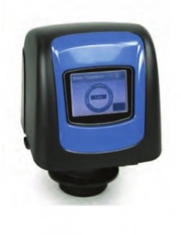 "FL5800M-XTR2 Touch Screen Metered Softener Valve, 5800 (3/4"")"
