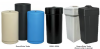 Brine Tanks And Components For Water Softener Systems