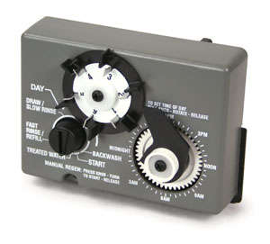 At1040780 440i Timer With Transformer 131 00 Water
