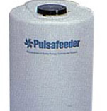 40375 - Pulsafeeder 15 Gallon Chemical Solution Tank