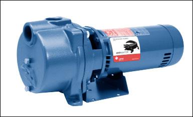 Gt15 Goulds Pumps Irri Gator Centrifugal Pump 504 00