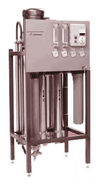 Reverse Osmosis/Whole House/Commercial