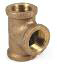 Brass Fittings, Threaded and Compression