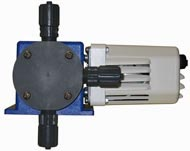 Chem-Tech Chemical Feed Pumps