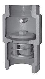 922579 Mass Midwest Check Valve