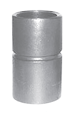 "922795 6"" Mass Midwest 600 Spring Loaded Check Valve"