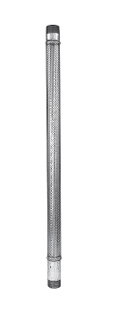 918000 SS90M Stainless Steel Monitor Point