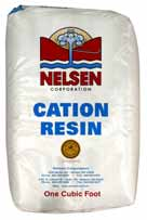 Nelsen CATION-75-BOX 3/4 Cubic Foot Box