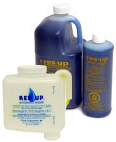 ResUp Cleaner - Case of FOUR GALLONS -- FREE SHIPPING