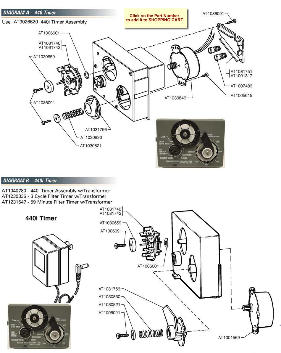 Autotrol 1550-tc